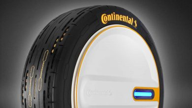 Photo of Η Continental παρουσιάζει το ελαστικό του αύριο