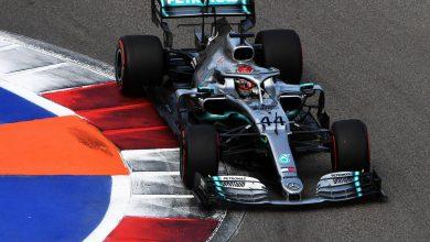 Photo of GP Ρωσίας: Νίκη για τον Hamilton, ατυχία για τον Vettel!