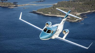 Photo of Θα φτιάξει η Lexus και αεροπλάνα;