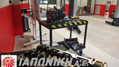 Photo of Η Ιαπωνική Α.Ε. στην φετινή Autotec Expo