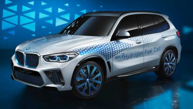 Photo of BMW i Hydrogen NEXΤ: Μία Χ5 υδρογόνου