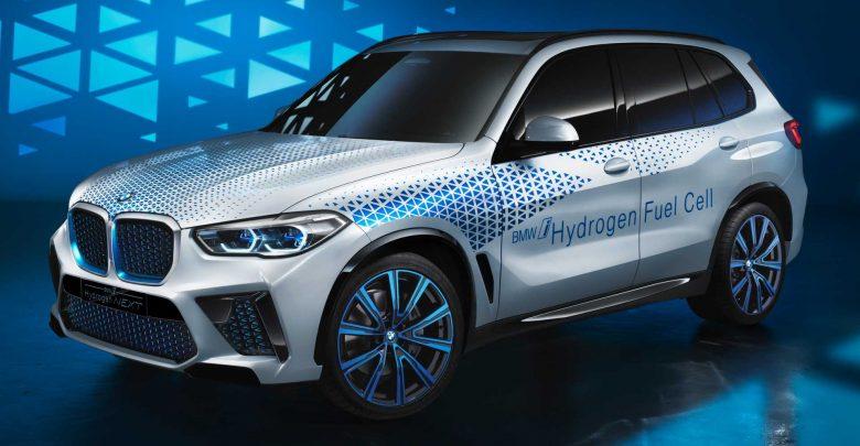 Photo of BMW i Hydrogen NEXΤ: Μία Χ5 υδρογόνου