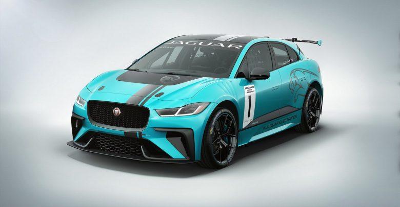 Photo of Νέα σπορ έκδοση ετοιμάζει η Jaguar για την i-Pace
