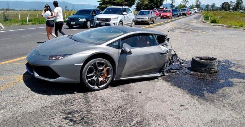 Photo of Δείτε πως κόπηκε στα δύο μία Lamborghini Huracan [vid]