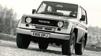 Photo of Στα 68 του «πάτησε» το Toyota Land Cruiser
