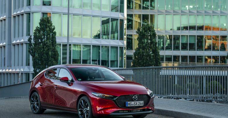 Photo of Νέοι κινητήρες και χαμηλότερη τιμή για το Mazda 3, από 21.633 ευρώ