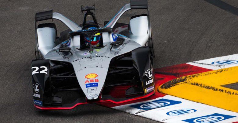Photo of H Nissan συμμετέχει στην Formula E με τους ίδιους οδηγούς