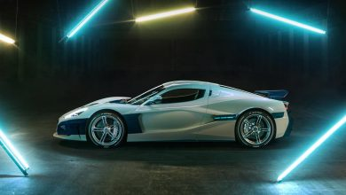 Photo of H Porsche απέκτησε το 15,5% της Rimac