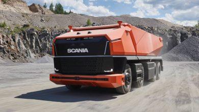 Photo of Το Scania AXL φορτώνει και ξεφορτώνει στον «αυτόματο» [vid]