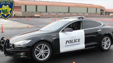 Photo of Περιπολικό της Tesla ξεφορτίστηκε σε καταδίωξη!