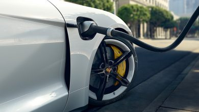 Photo of Η Tesla τρολάρει την Porsche Taycan!