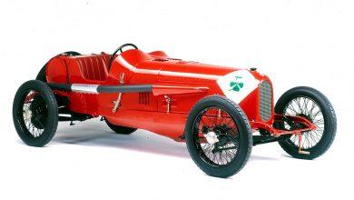"Photo of Η θρυλική Alfa Romeo RL Super Sport ""Targa Florio"" επιστρέφει στη δράση"