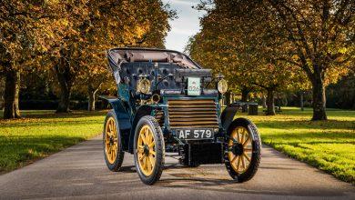 Photo of Στους δρόμους και πάλι το πρώτο Fiat του 1899