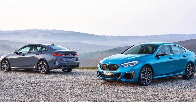 Photo of Η BMW 2 Gran Coupe είναι η αντίπαλος της Mercedes CLA