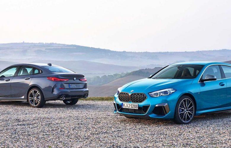 Η BMW 2 Gran Coupe είναι η αντίπαλος της Mercedes CLA