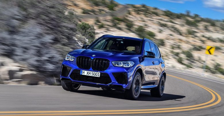Photo of Οι νέες BMW X5 M & X6 M έχουν έως 625 άλογα [vid]
