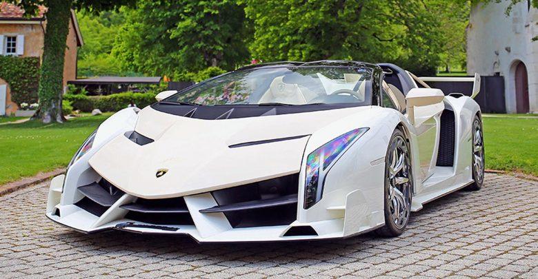 Photo of Αυτή η Veneno Roadster είναι η πιο ακριβή Lamborghini που έχει πωληθεί ποτέ!