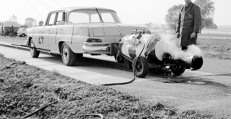 Photo of Δείτε σε ένα βίντεο πως η Mercedes-Benz κάνει τα crash-test εδώ και 60 χρόνια [vid]
