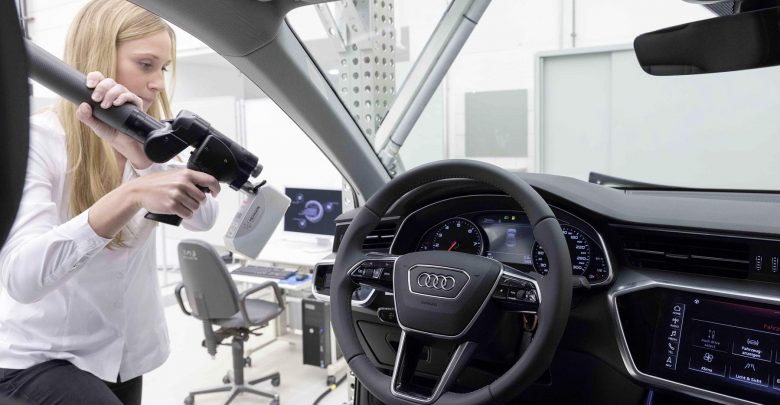 Photo of Απολύσεις και από την Audi – Σε κρίση η γερμανική αυτοκινητοβιομηχανία