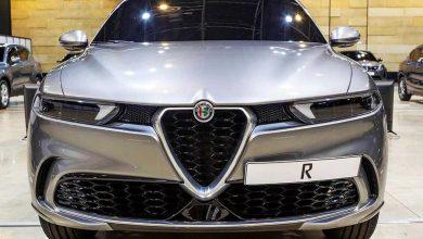 Photo of Αυτή είναι η Alfa Romeo Tonale!