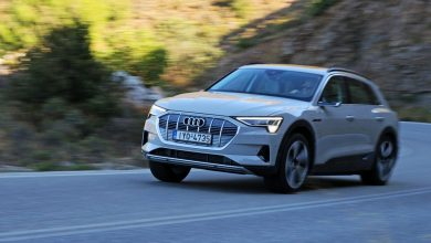 Photo of Audi E-Tron 55 Quattro [test drive]