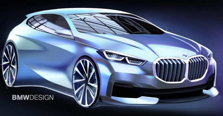 Photo of Η BMW i1 θα είναι το νέο ηλεκτρικό της μάρκας