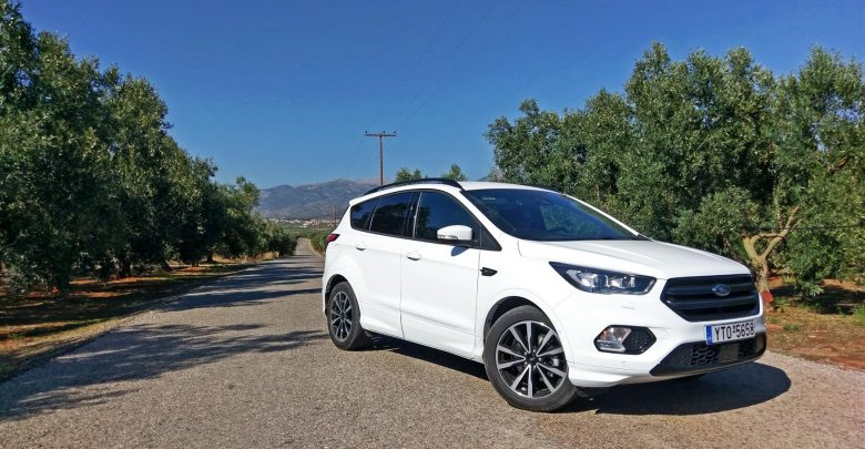 Photo of Η απόλυτη ισορροπία ενός Ford Kuga 1.5 Duratorq TDCi [blog+test drive]
