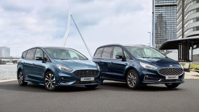 Photo of Νέο Ford Galaxy Vignale και αναβαθμισμένο S-MAX