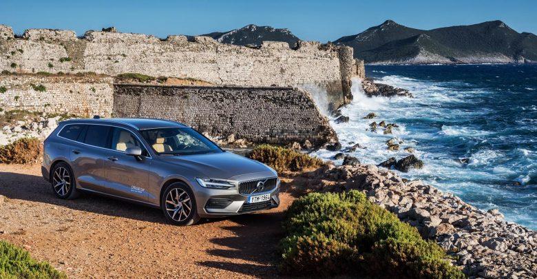 Photo of Η Volvo Car Hellas συνεργάζεται με την Costa Navarino