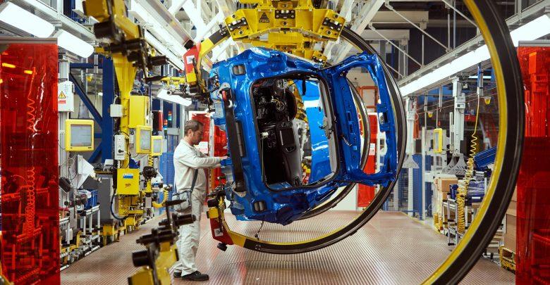 Photo of Ξεκίνησε η παραγωγή των Jeep Compass & Compass PHEV στο εργοστάσιο του Melfi