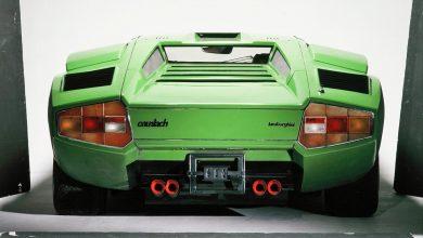 Photo of Και όμως, οι πρώτες Lamborghini Countach LP400 είχαν «περισκόπιο»!