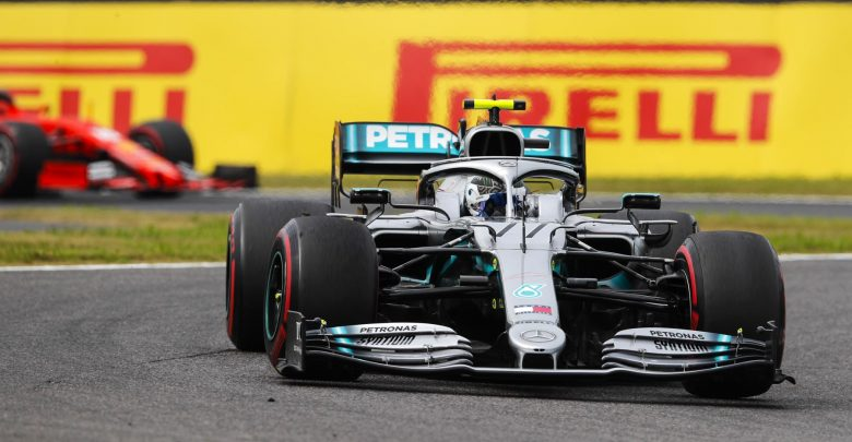 Photo of GP Ιαπωνίας: Νίκη για τον Bottas, πρωτάθλημα κατασκευαστών στην Mercedes!