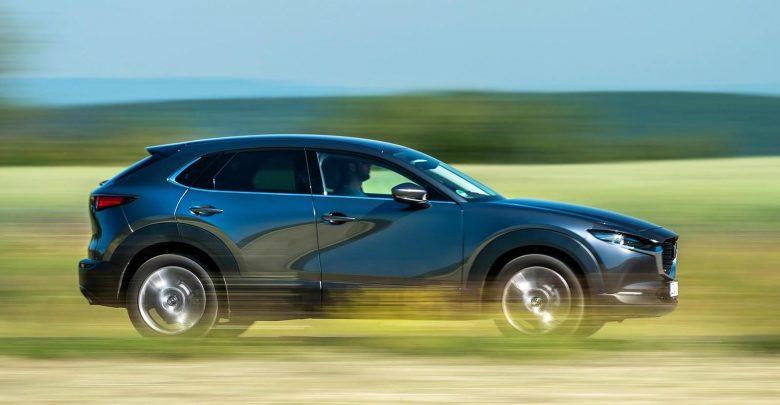 Photo of Πόσο κοστίζει το νέο Mazda CX-30 στην Ελλάδα;