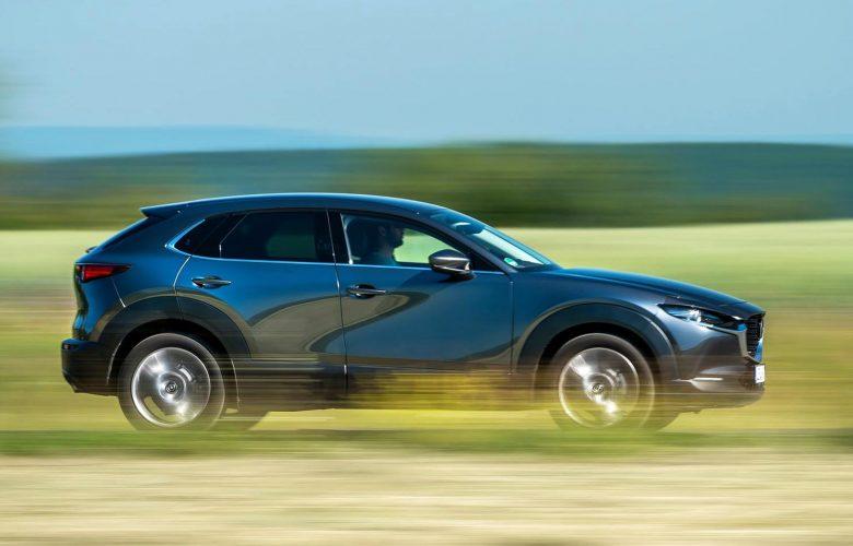 Πόσο κοστίζει το νέο Mazda CX-30 στην Ελλάδα;
