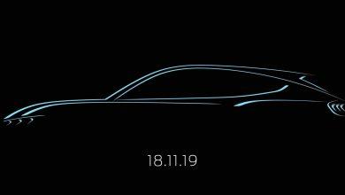 Photo of Στις 18 Νοεμβρίου τα επίσημα αποκαλυπτήρια του ηλεκτρικού SUV της Ford
