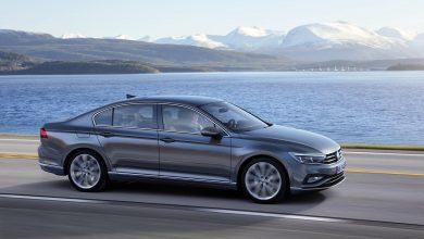 Photo of Διαθέσιμο το νέο Volkswagen Passat στην Ελλάδα