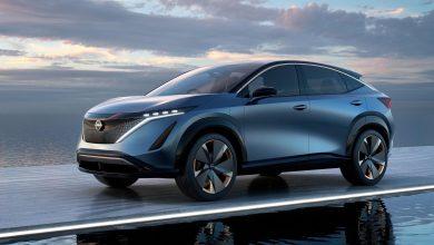 Photo of To Nissan Ariya είναι ο προπομπός μιας νέας γενιάς ηλεκτρικών SUV