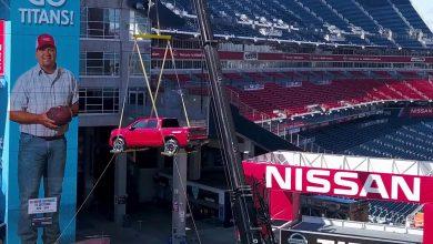 Photo of Πετάει το νέο Nissan Titan [vid]