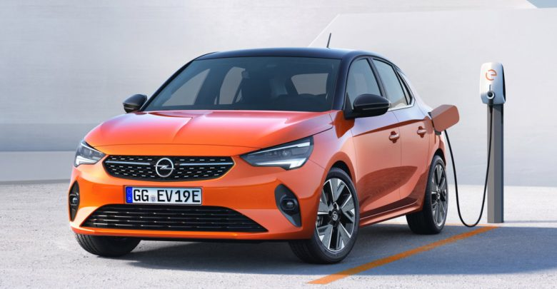 Photo of H Opel ετοιμάζει 8 ηλεκτρικά μοντέλα έως το 2021