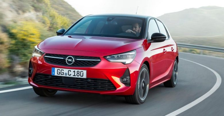 Photo of Νέο Opel Corsa  από 13.580€
