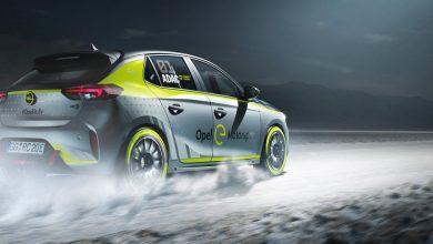 Photo of Παρόν το Opel Corsa-e Rally στον πρωτάθλημα DRM και στην «Αυτοκίνηση 2019»
