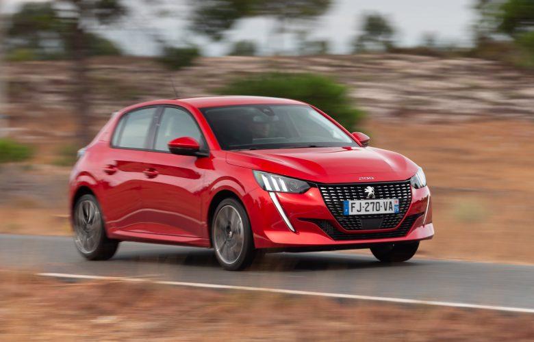 Με το νέο Peugeot 208 και το ηλεκτρικό e-208 στην Πορτογαλία [first drive]