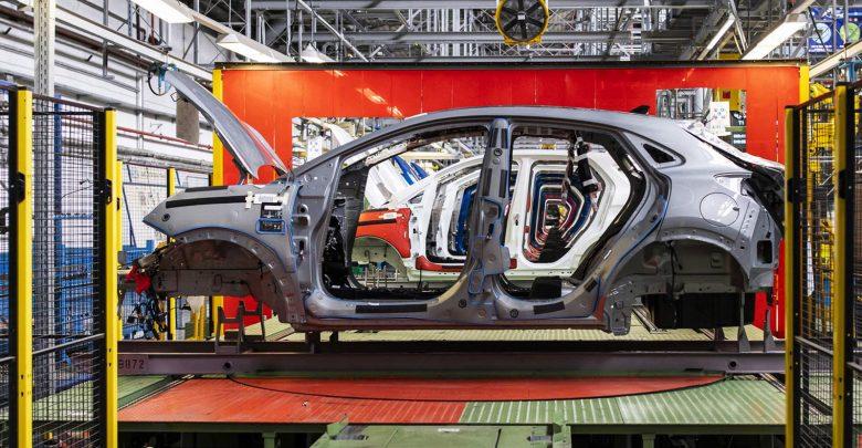 Photo of Ξεκίνησε η παραγωγή του νέου Ford Puma στην Κραϊόβα