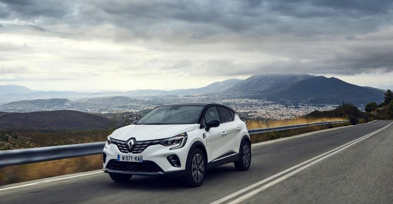 Photo of Η παγκόσμια δημοσιογραφική παρουσίαση του ολοκαίνουργιου Renault Captur γίνεται στην Ελλάδα!