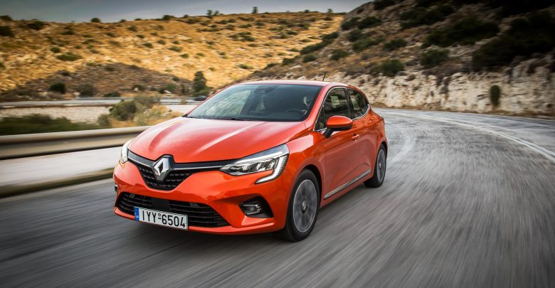 Photo of Renault Clio 1.0 TCe 100 [test drive]