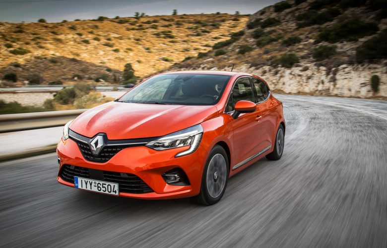 Renault Clio 1.0 TCe 100 [test drive]