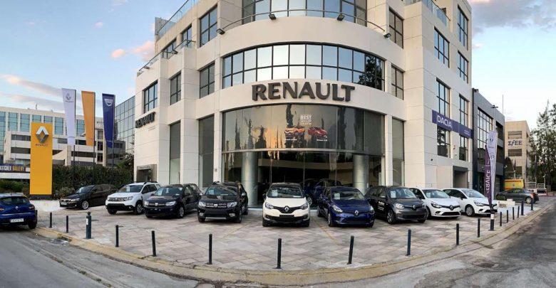 Photo of Renault & Dacia: Νέο σημείο πώλησης Αutomotivo A.B.E.E. στο Χαλάνδρι