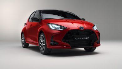 Photo of Επίσημα το νέο Toyota Yaris με νέους τρικύλινδρους στα 1.000 & 1.500 κ.εκ. [vid]