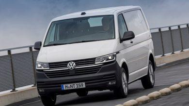 Photo of Διαθέσιμο το νέο Volkswagen Transporter 6.1 από 24.545 €