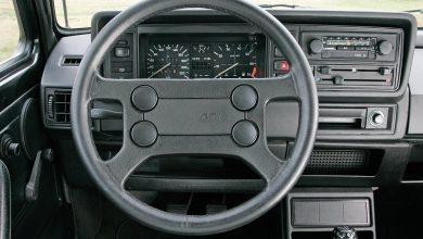 Photo of H 45χρονη εξέλιξη του VW Golf και τα ηχοσυστήματα του